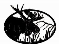 Moose Oval