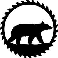 Bear Circular Saw