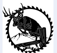 Jumping Deer Circular Saw