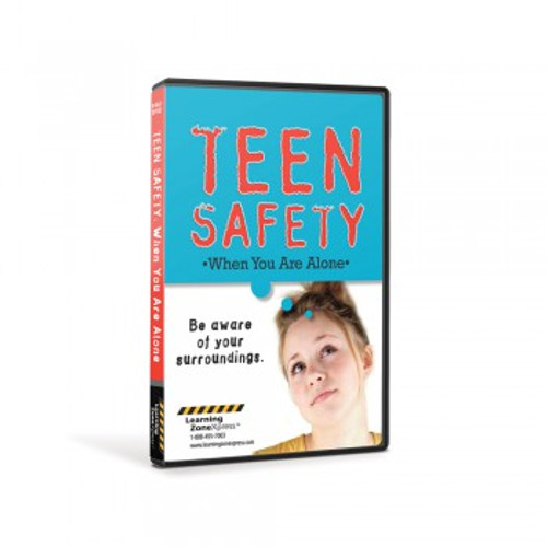 Teen Safety: When You are Alone Video