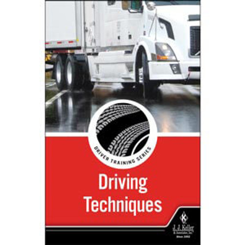 Driver Training Series: Driving Techniques - DVD Training