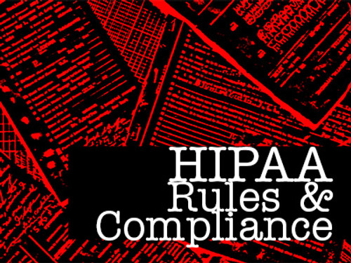 HIPAA Rules & Compliance Video