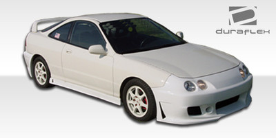 Acura Integra 4DR B-2 Duraflex Full Body Kit 1994-1997