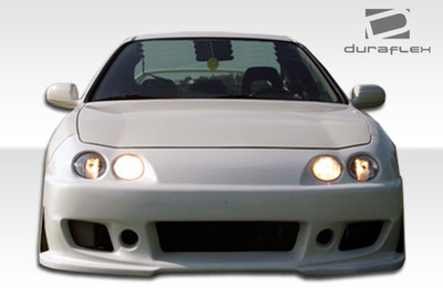 Acura Integra B-2 Duraflex Front Body Kit Bumper 1994-1997