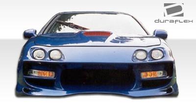 Acura Integra Bomber Duraflex Front Body Kit Bumper 1994-1997