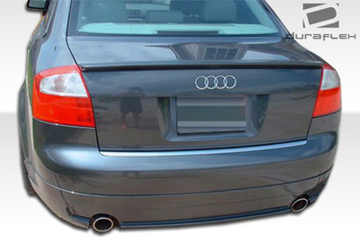 Audi A4 4DR OTG Duraflex Rear Body Kit Bumper 2002-2005
