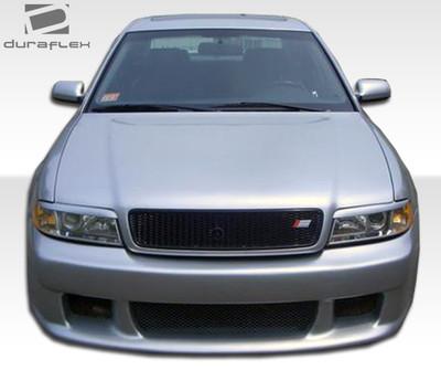 Audi A4 AG-S Duraflex Front Body Kit Bumper 1996-2001