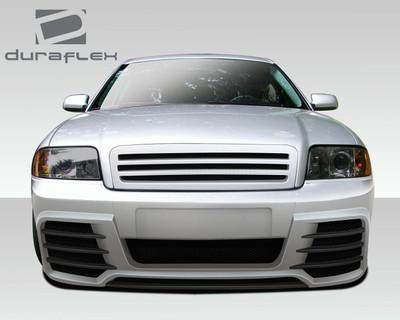 Audi A6 4DR CT-R Duraflex Front Body Kit Bumper 1998-2004