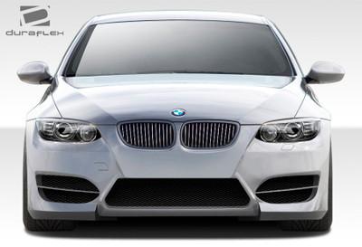 BMW 3 Series 2DR LM-S Duraflex Front Body Kit Bumper 2007-2010