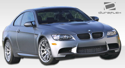 BMW 3 Series 2DR M3 Look Duraflex Full Body Kit 2011-2013