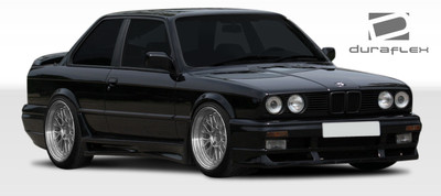 BMW 3 Series GT-S Duraflex Full Body Kit 1984-1991