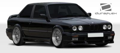 BMW 3 Series GT-S Duraflex Full Body Kit 1984-1991