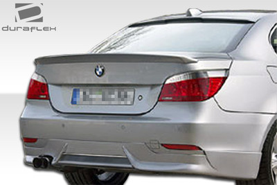 BMW 5 Series 4DR AC-S Duraflex Body Kit-Wing/Spoiler 2004-2010