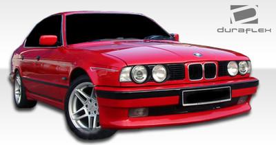 BMW 5 Series AC-S Duraflex Front Bumper Lip Body Kit 1989-1995
