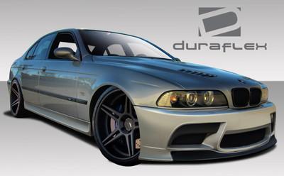 BMW 5 Series GT-S Duraflex Full 4 Pcs Body Kit 1997-2003