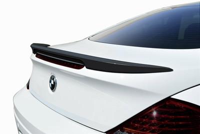 BMW 6 Series 2DR AF-1 Aero Function (CFP) Body Kit-Wing/Spoiler 2004-2010