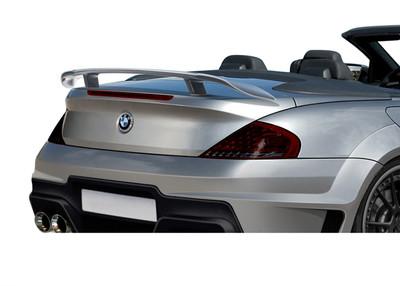 BMW 6 Series 2DR AF-2 Aero Function Body Kit-Wing/Spoiler 2004-2010