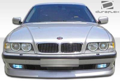 BMW 7 Series AC-S Duraflex Front Bumper Lip Body Kit 1995-2001