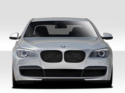 BMW 7 Series M Sport Look Duraflex Front Body Kit Bumper 2009-2015