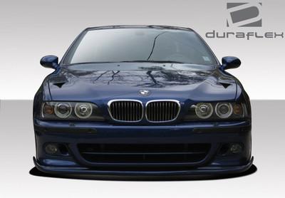 BMW M5 HM-S Duraflex Front Under Air Dam 2000-2003