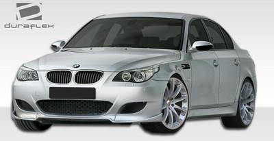 BMW M5 HR-S Duraflex Full Body Kit 2006-2010