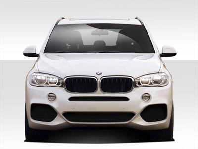 BMW X5 M Sport Look Duraflex Front Body Kit Bumper 2014-2015