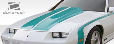 Chevy Camaro Cowl Duraflex Body Kit- Hood 1982-1992