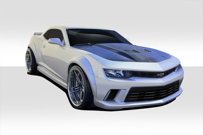 Chevy Camaro GT Concept Duraflex Full Wide Body Kit 2014-2015