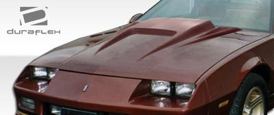 Chevy Camaro Spyder 3 Duraflex Body Kit- Hood 1982-1992