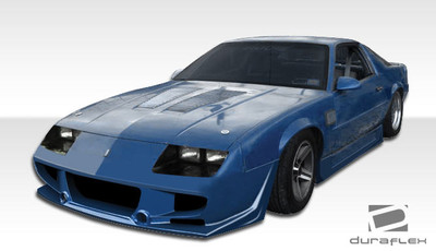 Chevy Camaro Xtreme Duraflex Full 4 Pcs Body Kit 1982-1992