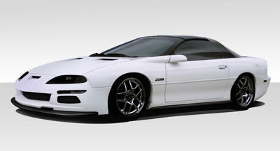 Chevy Camaro ZR Edition Duraflex Full 4 Pcs Body Kit 1993-1997