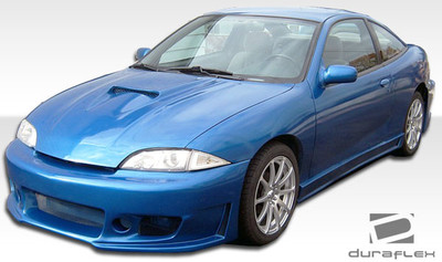 Chevy Cavalier 2DR B-2 Duraflex Full Body Kit 1995-1999
