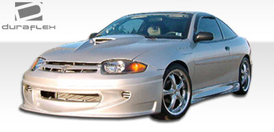 Chevy Cavalier 2DR Racer Duraflex Full Body Kit 2003-2005