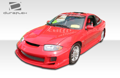 Chevy Cavalier 4DR Bomber Duraflex Full Body Kit 2003-2005