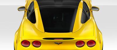 Chevy Corvette Stingray Look Duraflex Full Body Kit 2005-2013