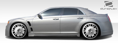 Chrysler 300 Brizio Duraflex Side Skirts Body Kit 2011-2015
