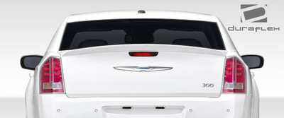 Chrysler 300 SRT Look Duraflex Body Kit-Wing/Spoiler 2011-2015