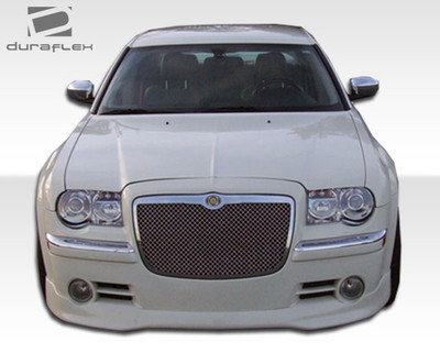 Chrysler 300C Elegante Duraflex Front Bumper Lip Body Kit 2005-2010