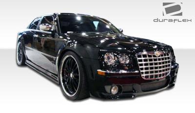 Chrysler 300C Platinum Duraflex Full Body Kit 2005-2010