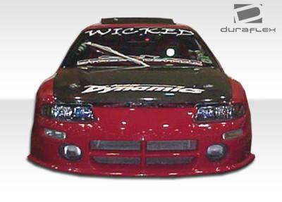 Dodge Avenger Viper Duraflex Front Body Kit Bumper 1995-2000