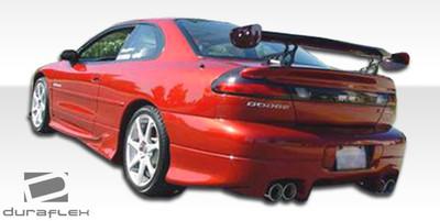 Dodge Avenger Viper Duraflex Rear Body Kit Bumper 1997-2000