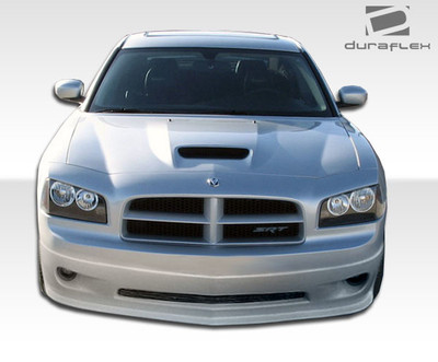 Dodge Charger VIP Duraflex Full 7 Pcs Body Kit 2006-2010