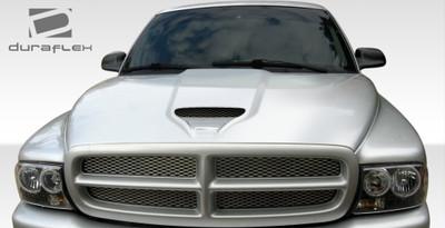 Dodge Dakota SS Duraflex Body Kit- Hood 1997-2004