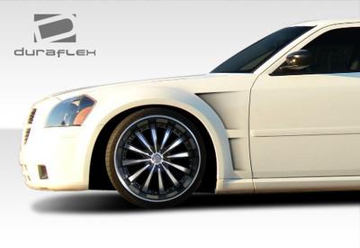 Dodge Magnum Executive Duraflex Body Kit- Fenders 2005-2007
