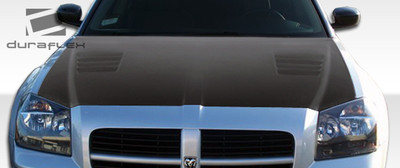 Dodge Magnum Executive Duraflex Body Kit- Hood 2005-2007