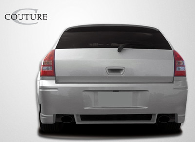 Dodge Magnum Luxe Couture Rear Body Kit Bumper 2005-2008