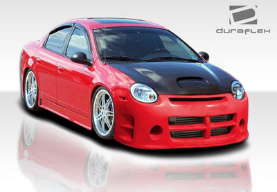 Dodge Neon Viper Duraflex Full Body Kit 2003-2005