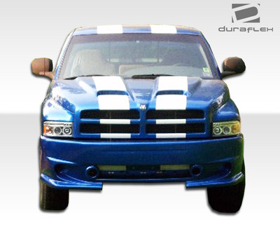 Dodge Ram Phantom Duraflex Front Body Kit Bumper 1994-2001