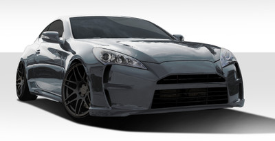 Fits Hyundai Genesis 2DR VG-R Duraflex Full Body Kit 2010-2012