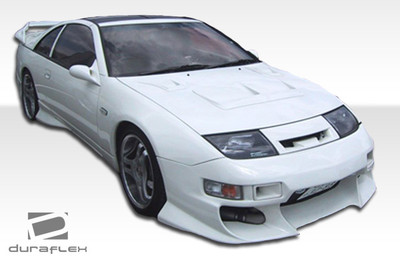 Fits Nissan 300ZX Demon Duraflex Front Body Kit Bumper 1990-1996